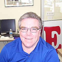Mike Ball