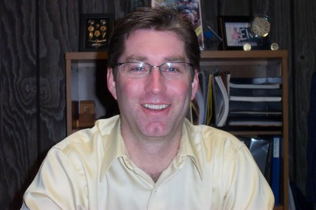 Pete Klein