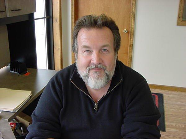 Cliff Birley