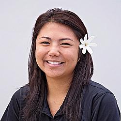 Jayanne (Suki) Domingo