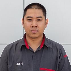 Julio Bilog