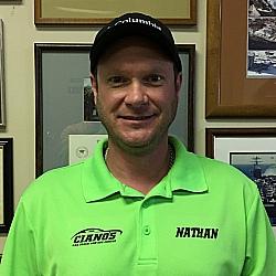 Nathan Hayes