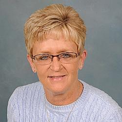 Becky Hardesty