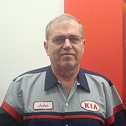 John Frohner