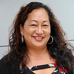 Lynne Suber