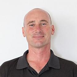 Chris Von Kaenel