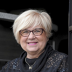 Sue Greenert
