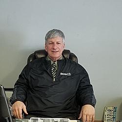 Keith Burnor