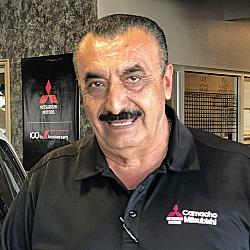 Ricardo Alcaraz
