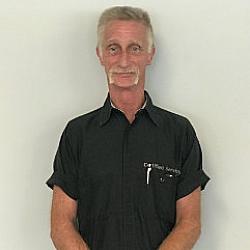 Richard Gee
