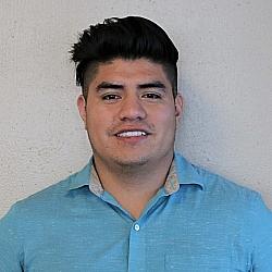 Bryan Pablo Vega