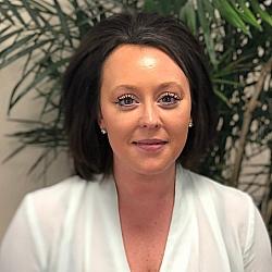 Ashley Sasenbury
